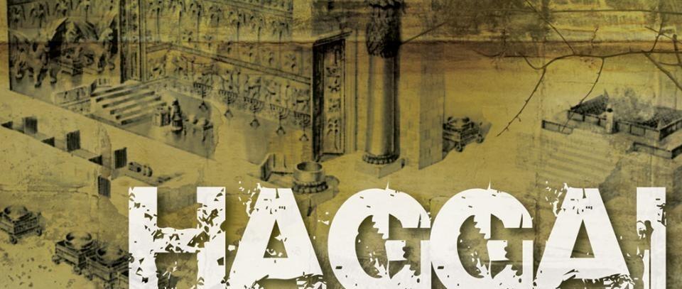 haggai - Edited