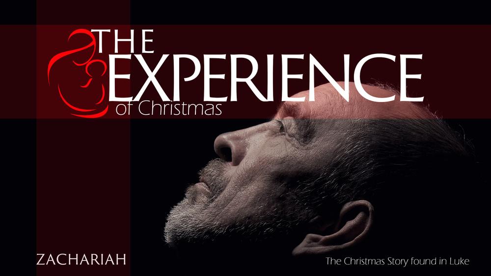 Experience Zachariah