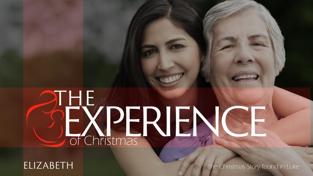 Experience Elizabeth