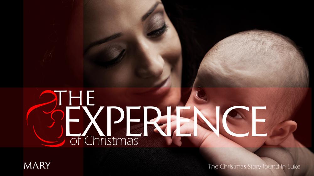 Experience Mary