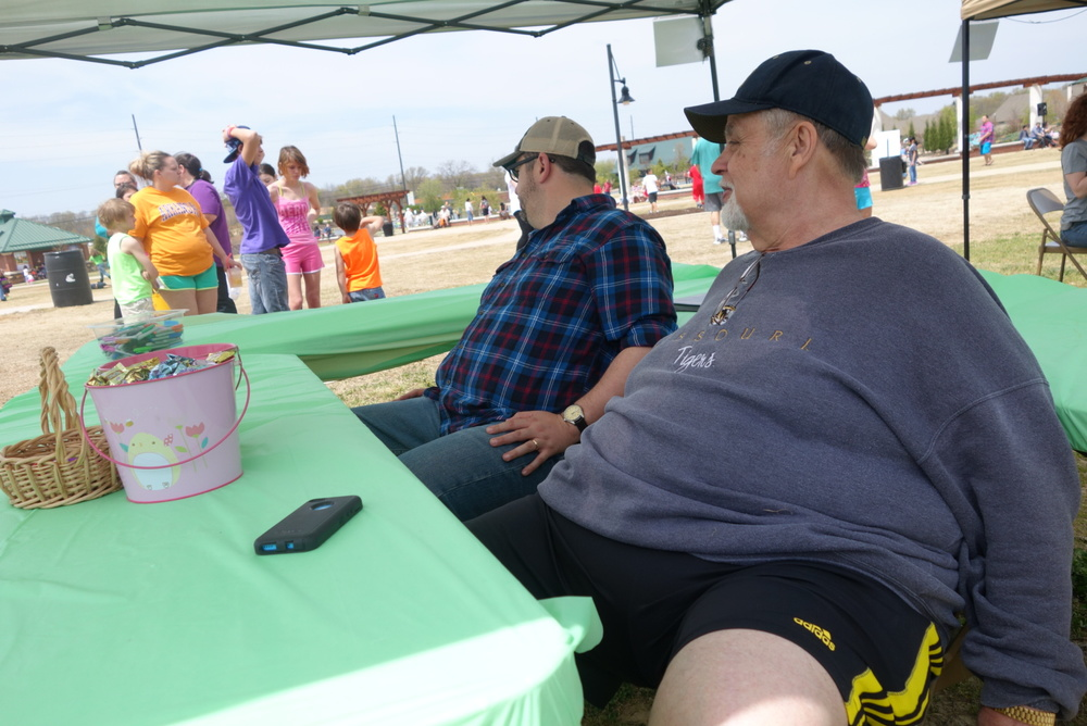 Easter At Orchard's Park 2014 - 6.jpg