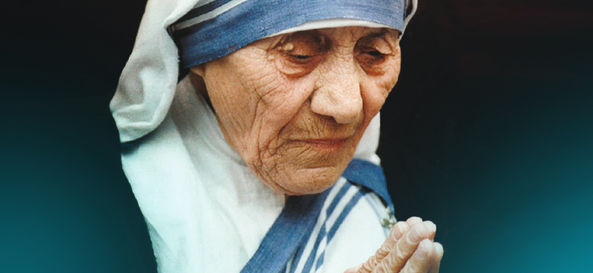 On the anniversary of her death, a look at the wisdom of Teresa of Calcutta. Read more at http://www.relevantmagazine.com/god/14-mother-teresa-quotes-about-how-change-world#32UJF7Vc9VdMESjv.99