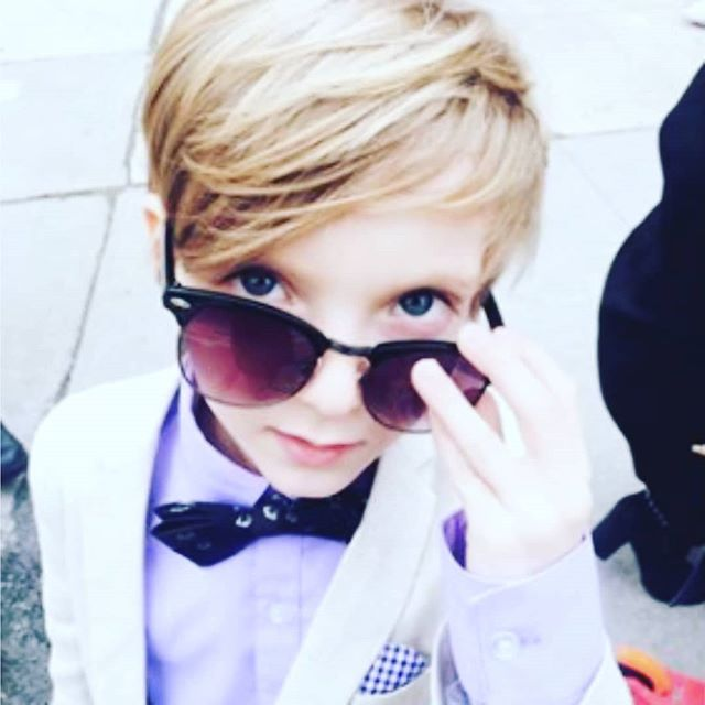 Why be average when you can be chic?! #fashion #kids #children #dealnj #nj #pittibimi #exceptional #instagood #like #share #parents #grandparents #gifts #beautiful
