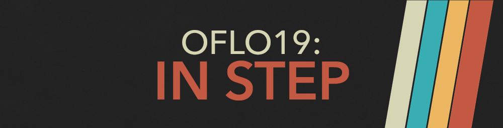 Oflo Blog - visit our blog for weekly updates and exciting event info!