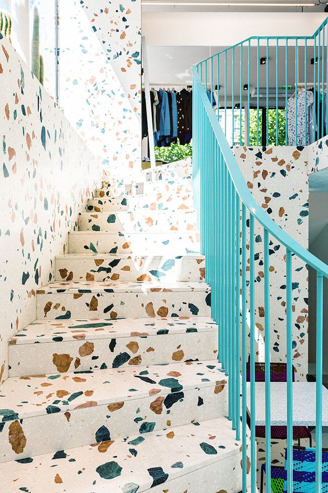 Image via    Blueberry Home