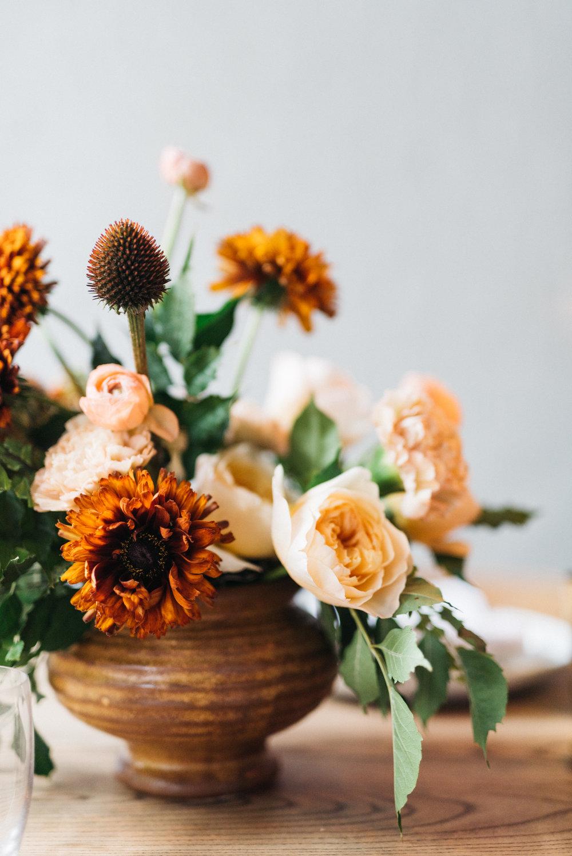 True Vine Studios Flowers
