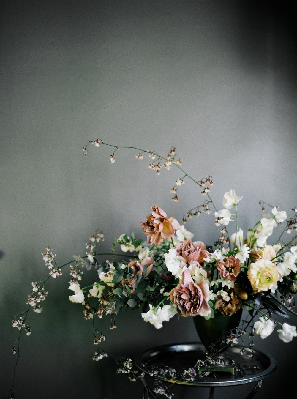 True Vine Studios | Elizabeth LaDuca | Floral by