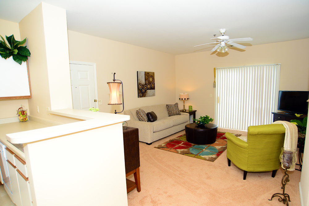 Brookridge Heights Apartments | Bloomington, IL