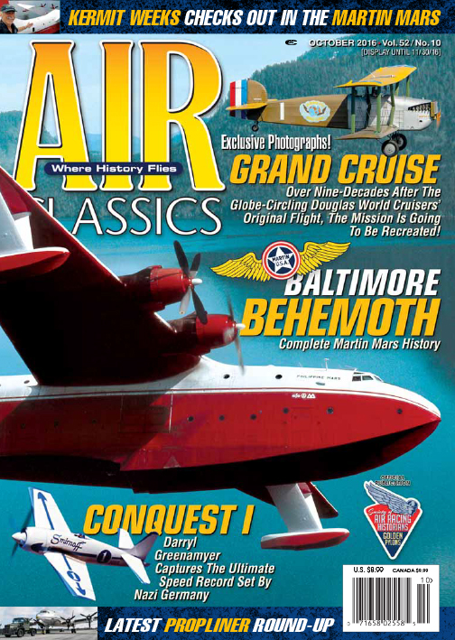 (Cover image courtesy Air Classics/Challenge Publications, Inc.)