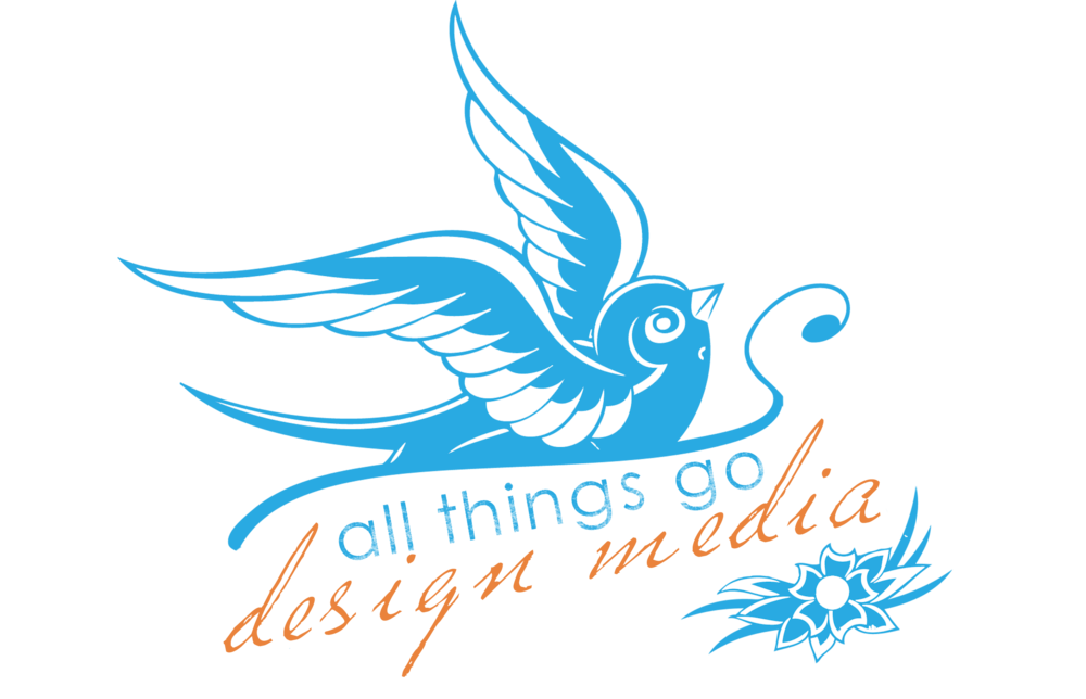 All Things Go Design Media