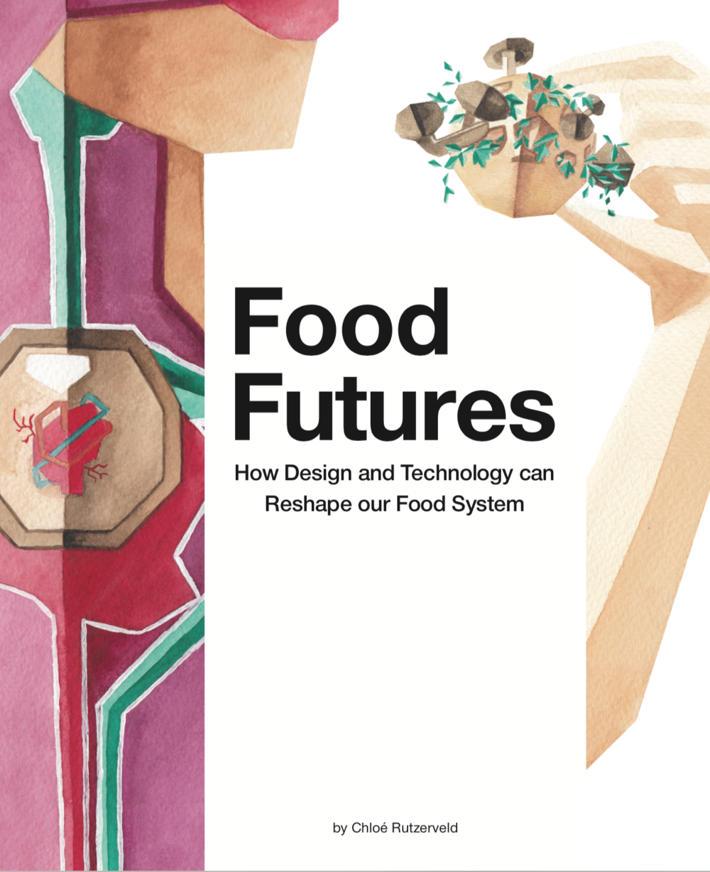 Cover Food Futures