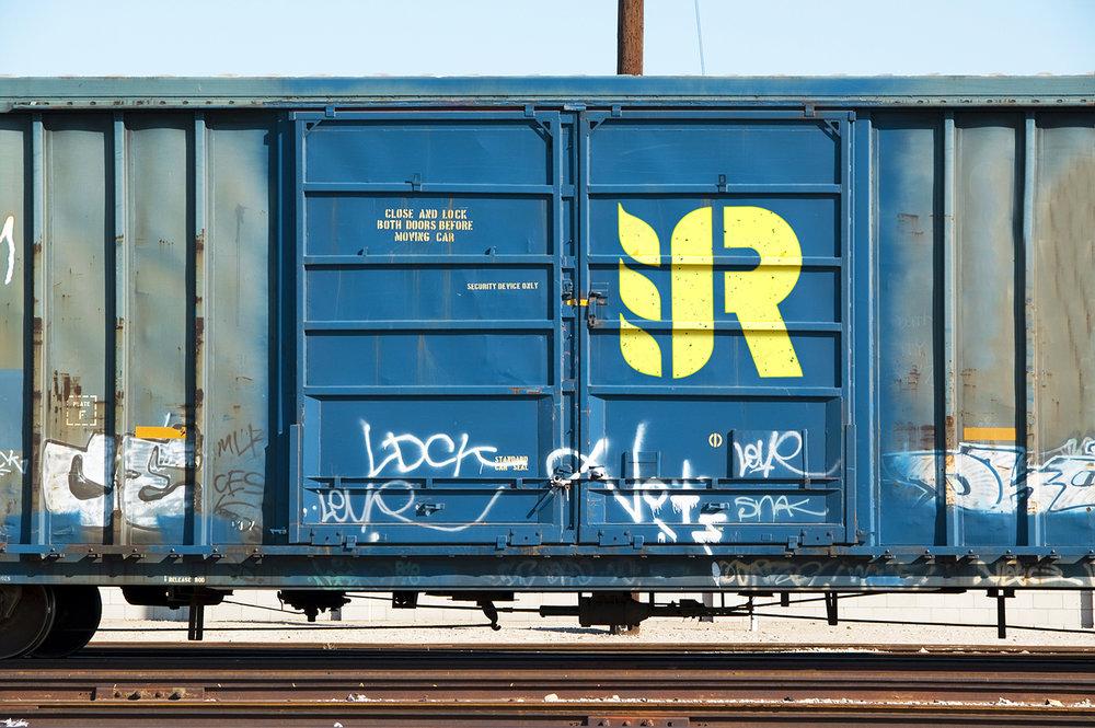 Branding for Railyard Brewing