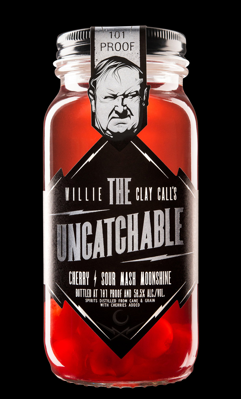 Packaging Design for Call Family Distillers