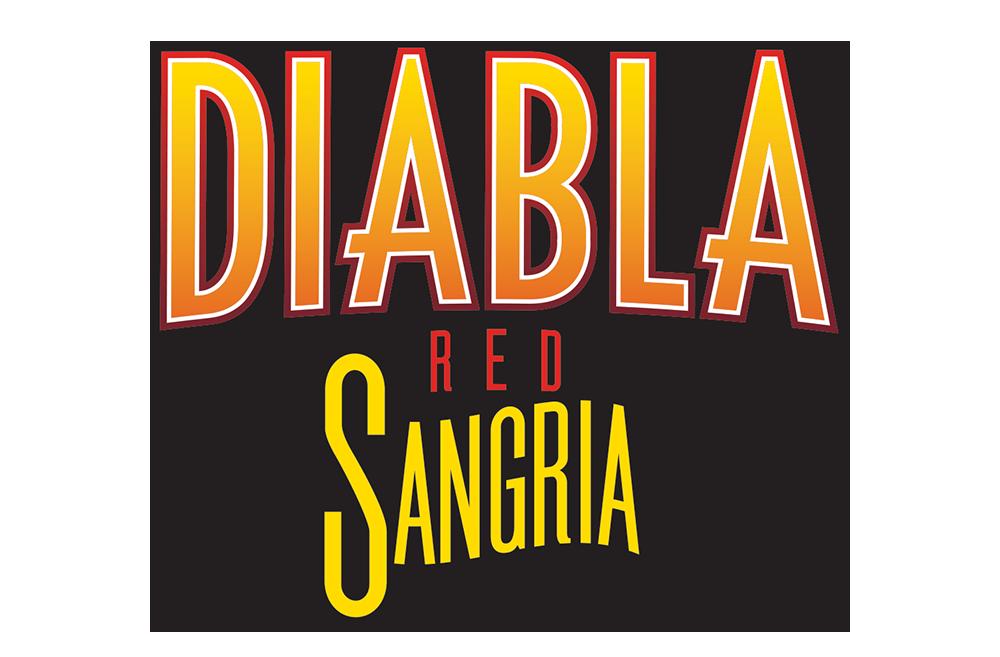 Brand Design for Diabla Sangria