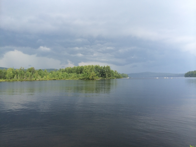 Belgrade Lakes- Belgrade, Maine. Absolutely gorgeous.