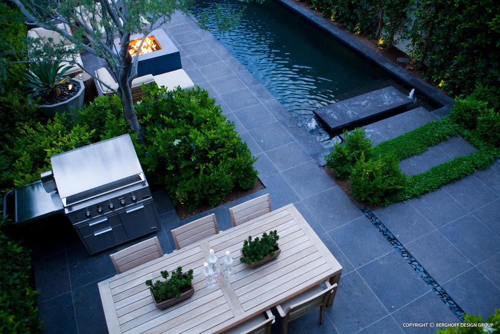 Exceptional Mcm Modern Contemporary Home Landscape Architecture Phoenix G4