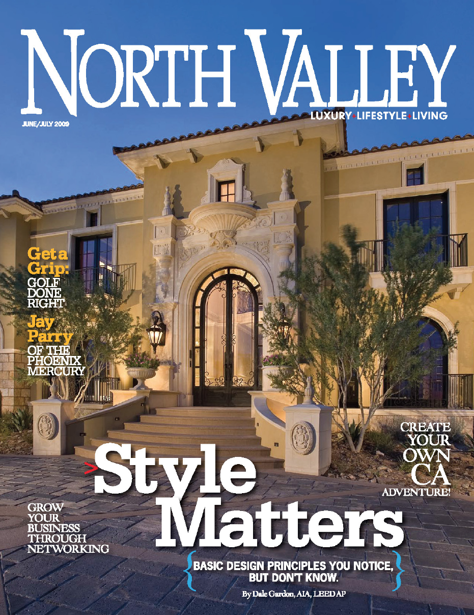 North Valley Cover 2009.png