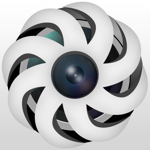Photopod iPhone App Category: Photo & Video