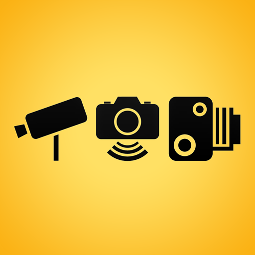 Speed Cameras iPhone Apps Category: Navigation