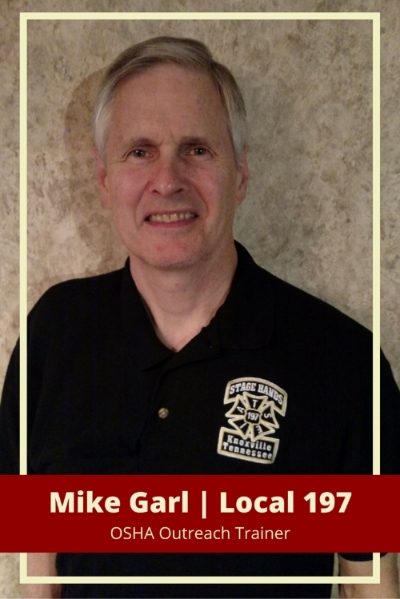 Mike Garl - OSHA Outreach Trainer.jpg