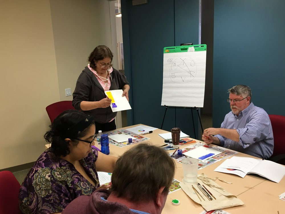 IATSE TTF Train the Trainer in New York, NY | April 16 & 17, 2016