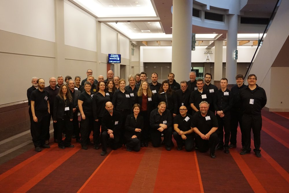 AV Essentials in Minneapolis, MN | March 22-25, 2016