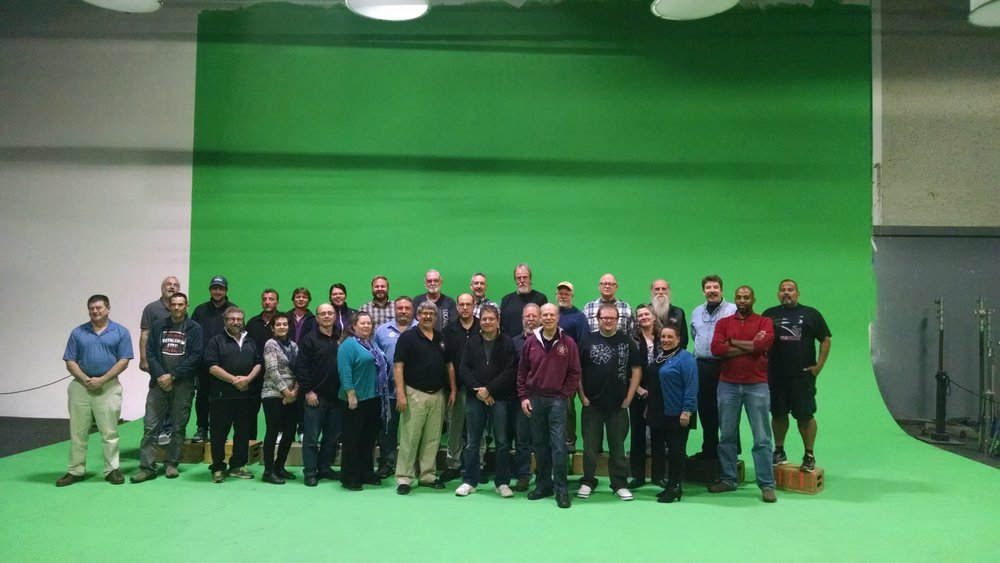 IATSE TTF Train the Trainer in Boston, MA | November 7 & 8, 2015