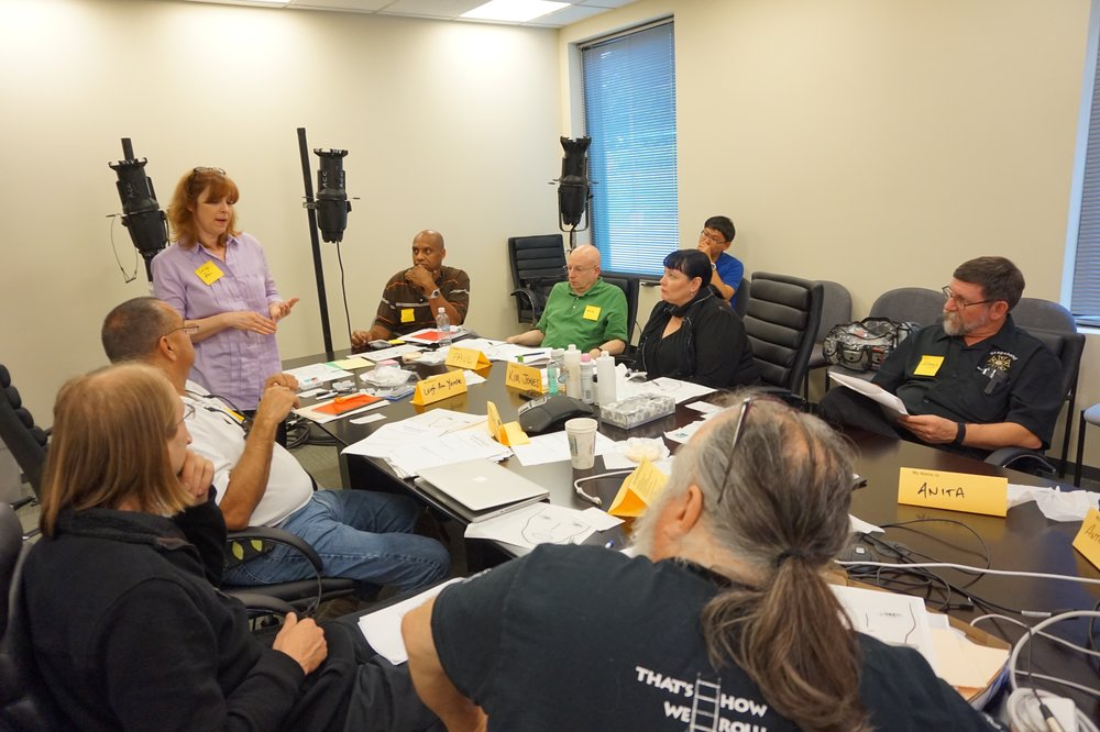 IATSE TTF Train the Trainer in Atlanta, GA | April 25 & 26, 2016