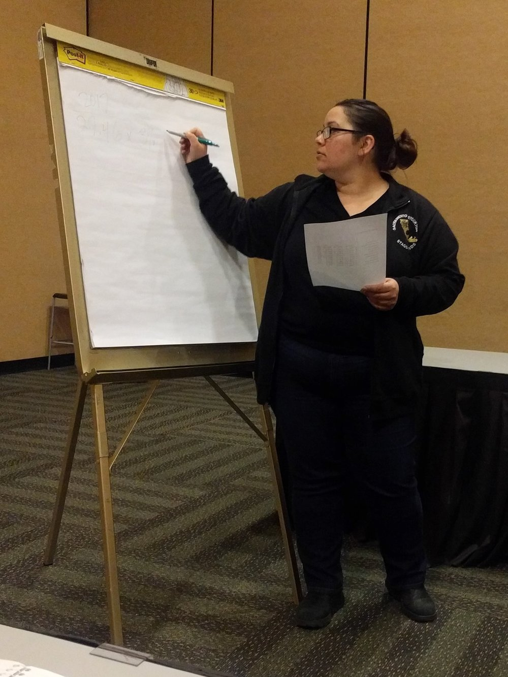 IATSE TTF Train the Trainer: Teaching Techniques and Presentation Skills in San Francisco, CA | April 8 & 9, 2017