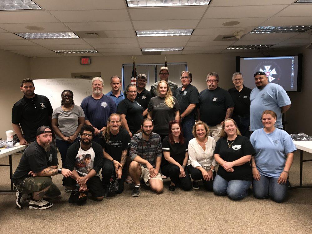 IATSE TTF OSHA 10/General Entertainment Safety in Detroit, MI   September 17 & 18, 2017