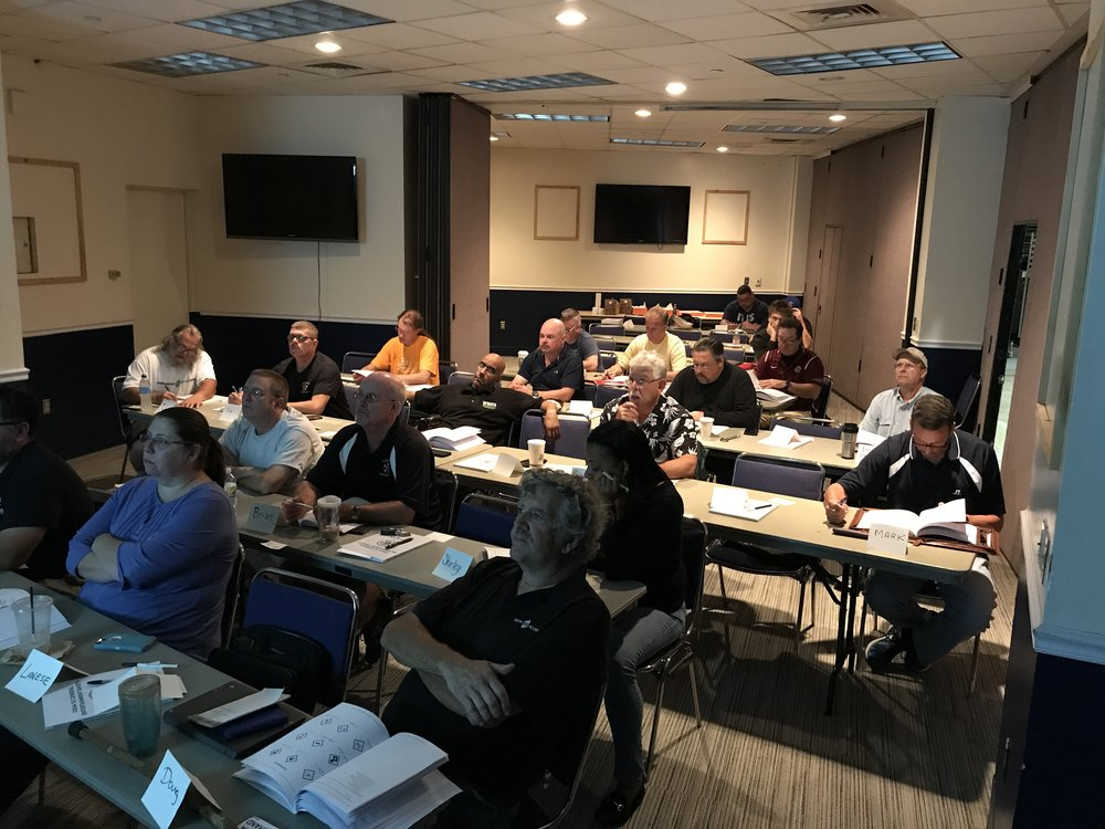 IATSE TTF OSHA 10/General Entertainment Safety in Hartford, CT | September 19 & 20, 2017