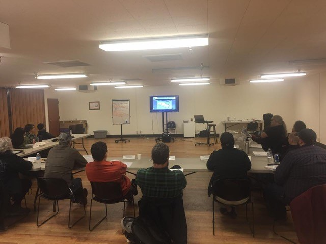 OSHA 10/General Entertainment Safety in Portland, OR | October 21 & 22, 2017