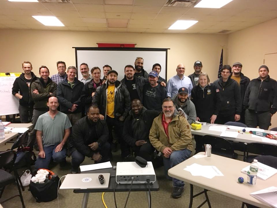 OSHA 10/General Entertainment Safety in New York, NY | February 26-27, 2018