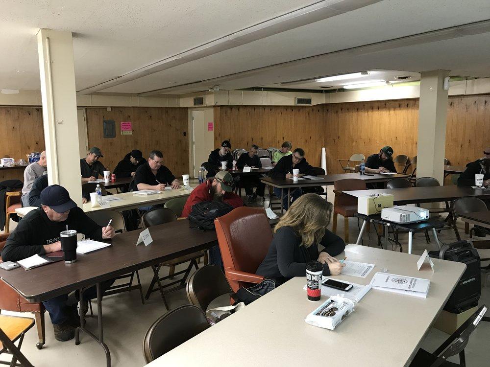 OSHA 10/General Entertainment Safety in Birmingham, AL | March 6-7, 2018