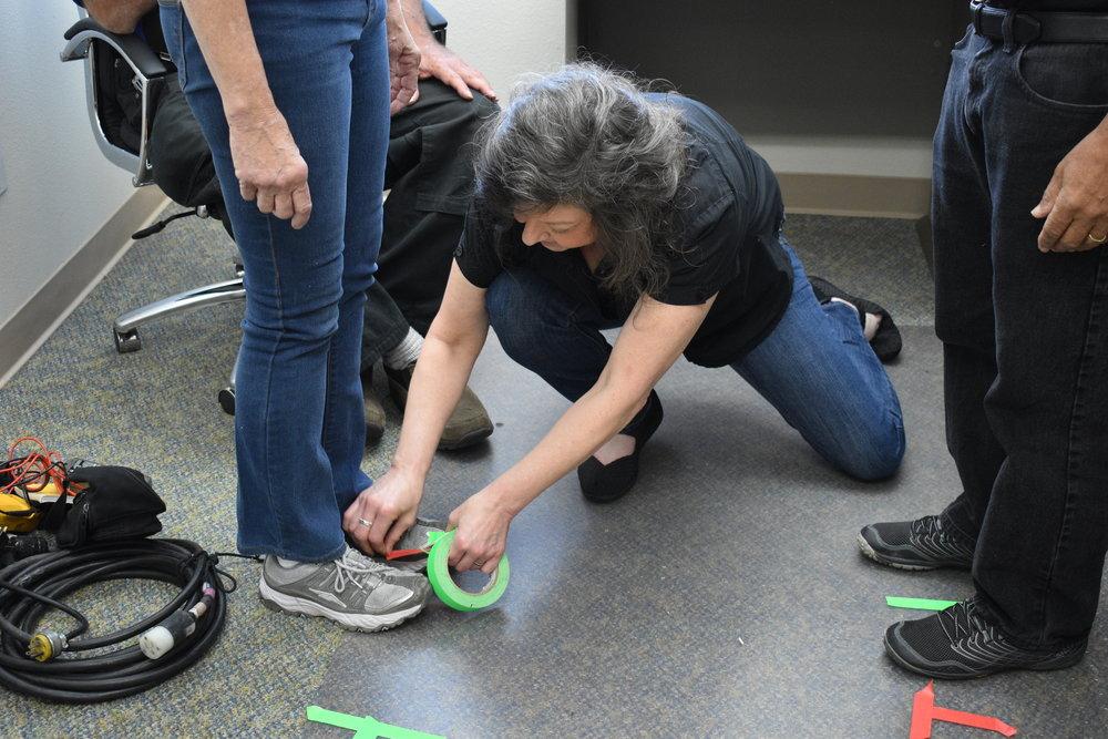 IATSE TTF Train the Trainer: Teaching and Presentation Techniques in Los Angeles, CA | June 9-10, 2018