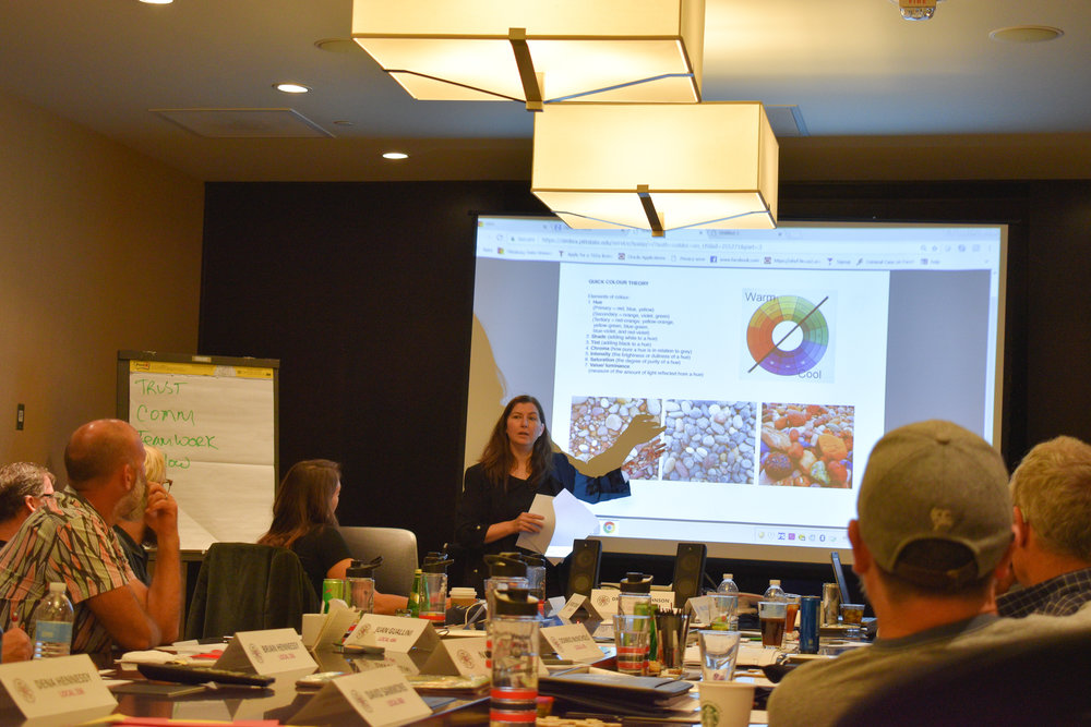 IATSE TTF Train the Trainer Master Class: Teaching the Theoretical in Denver, CO | September 7-9, 2018