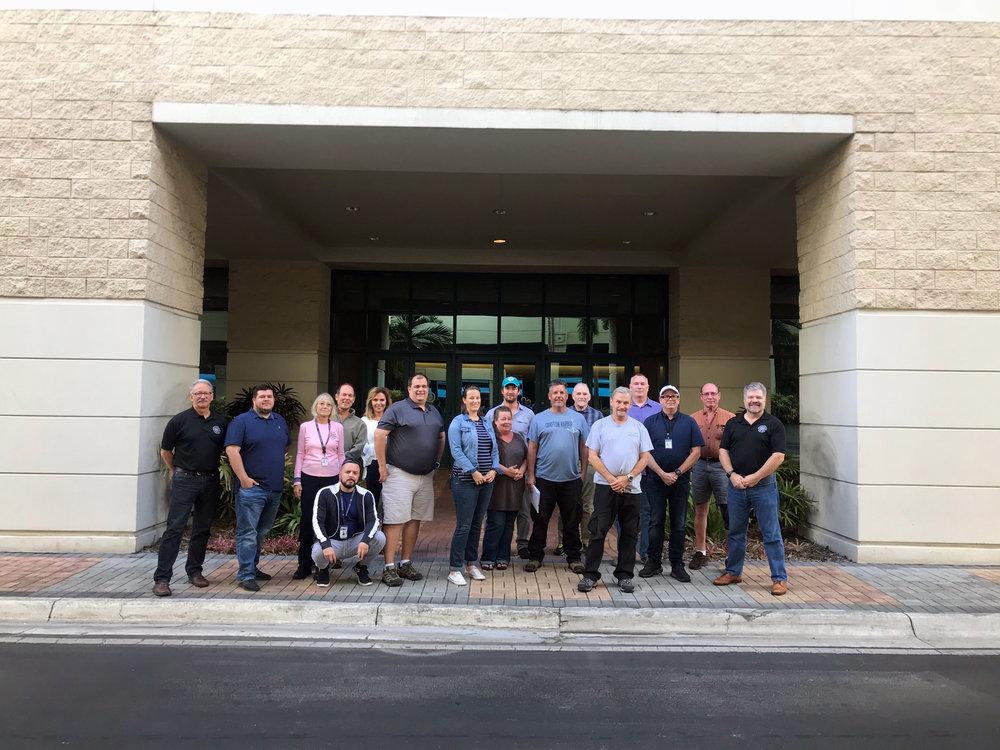 IATSE TTF OSHA 10/General Entertainment Safety in Fort Lauderdale, FL | September 22-23, 2018