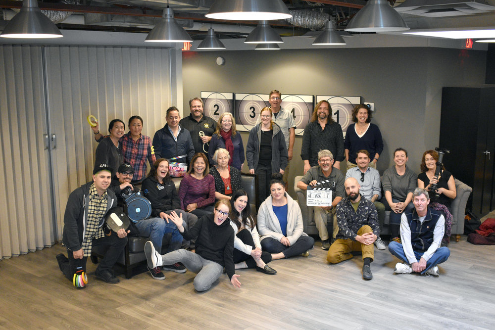 IATSE TTF Train the Trainer: Teaching and Presentation Techniques in Vancouver, BC | October 13-14, 2018