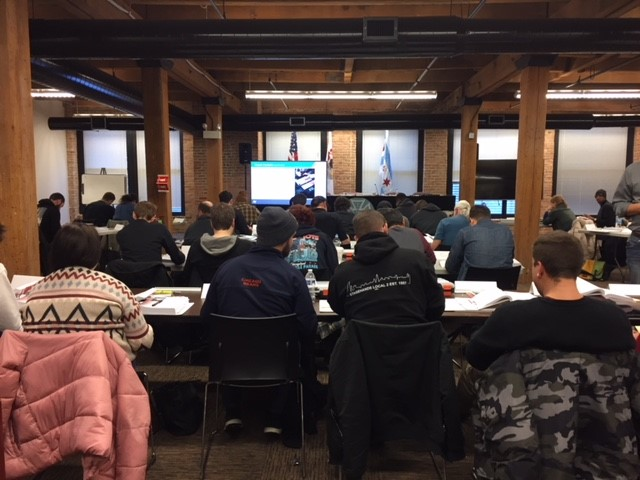 CTS Exam Prep in Chicago, IL | December 11-13, 2018