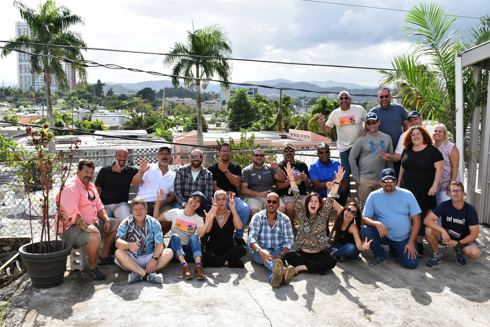 OSHA 10/General Entertainment Safety in San Juan, PR | December 6-7, 2018