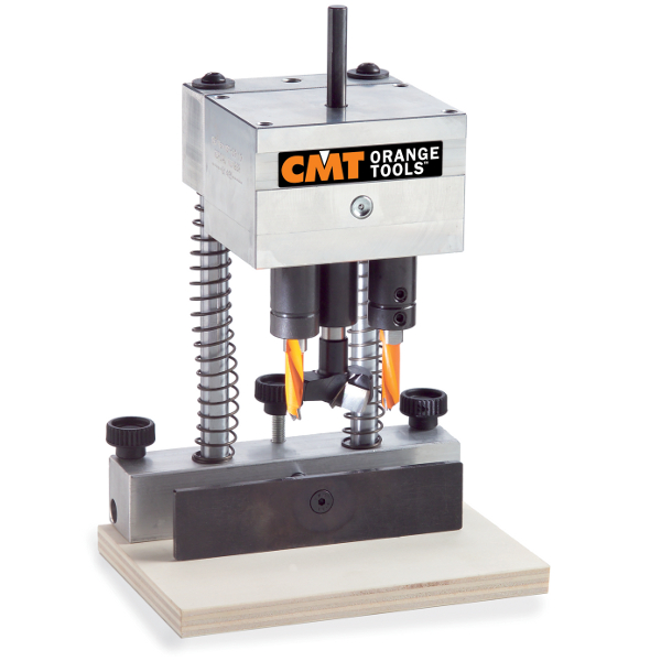 CMT Universal Hinge Boring System — WTS Texas