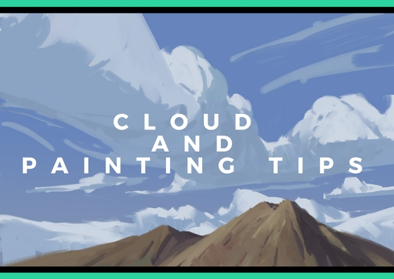 Cloud and Painting Tips
