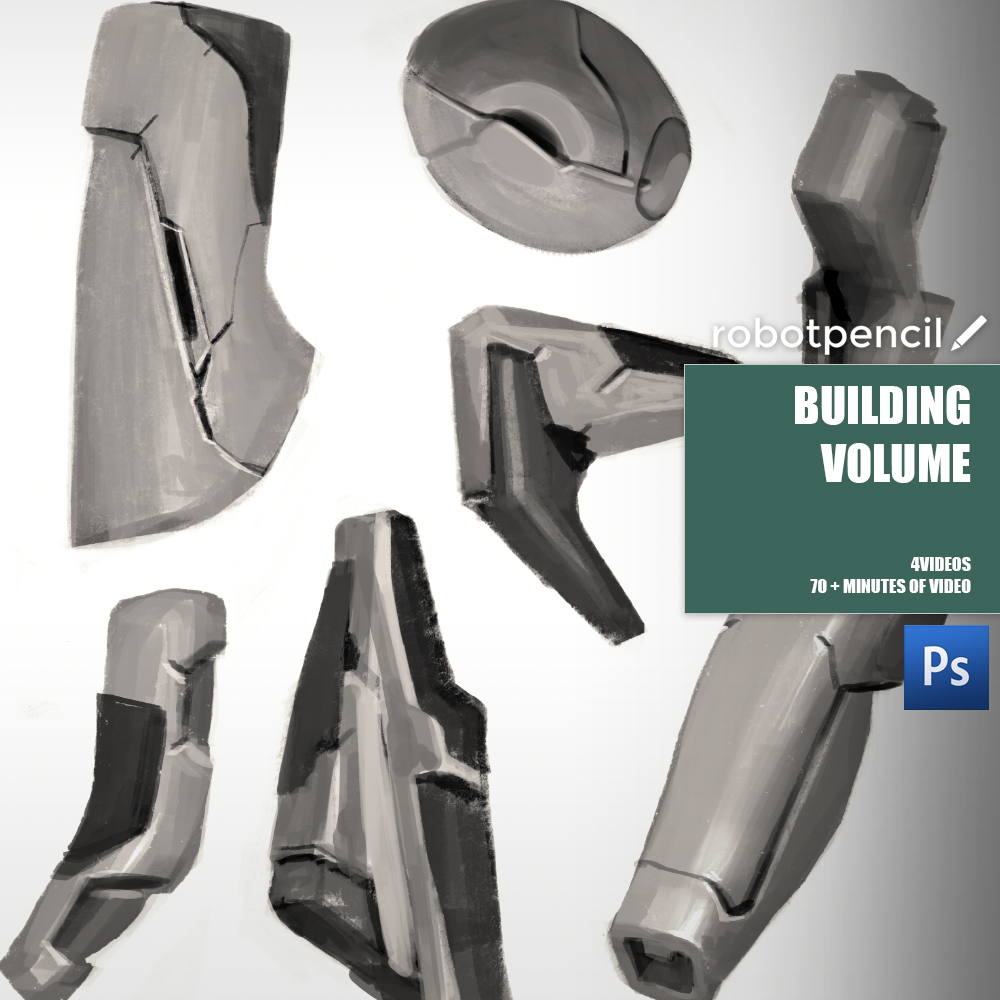 Building Volume - Video 1 - Understanding FormsVideo 2 - Exercises to FormVideo 3 - Understanding FormsVideo 4 - Demo No Commentary