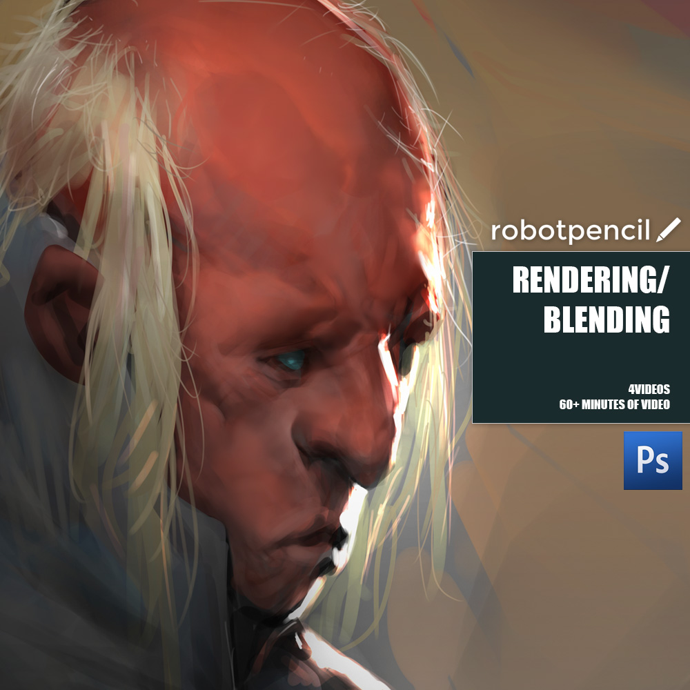 Rendering/Blending - Video 1 - Learning to RenderVideo 2 - TechniquesVideo 3 - StrategiesVideo 4 - Demo No CommentaryCLICK HERE FOR DOWNLOAD LINK
