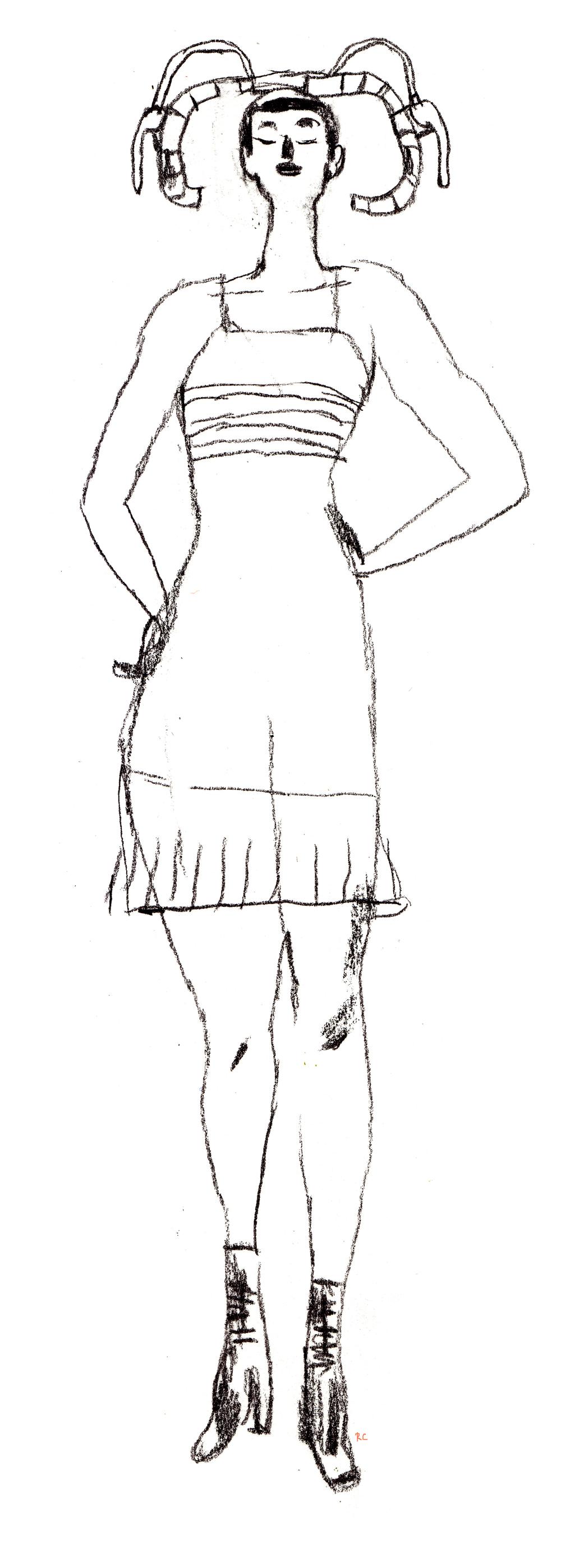 11-06 baha#8fietsvrouw2.jpg