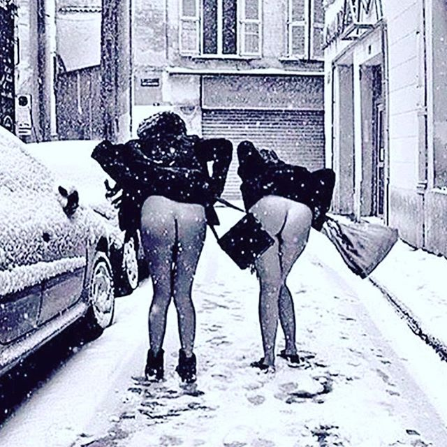 What your mood?!? #mood #rougegorge_lingerie #winter #snow 😄😍😄😍😄😍😄