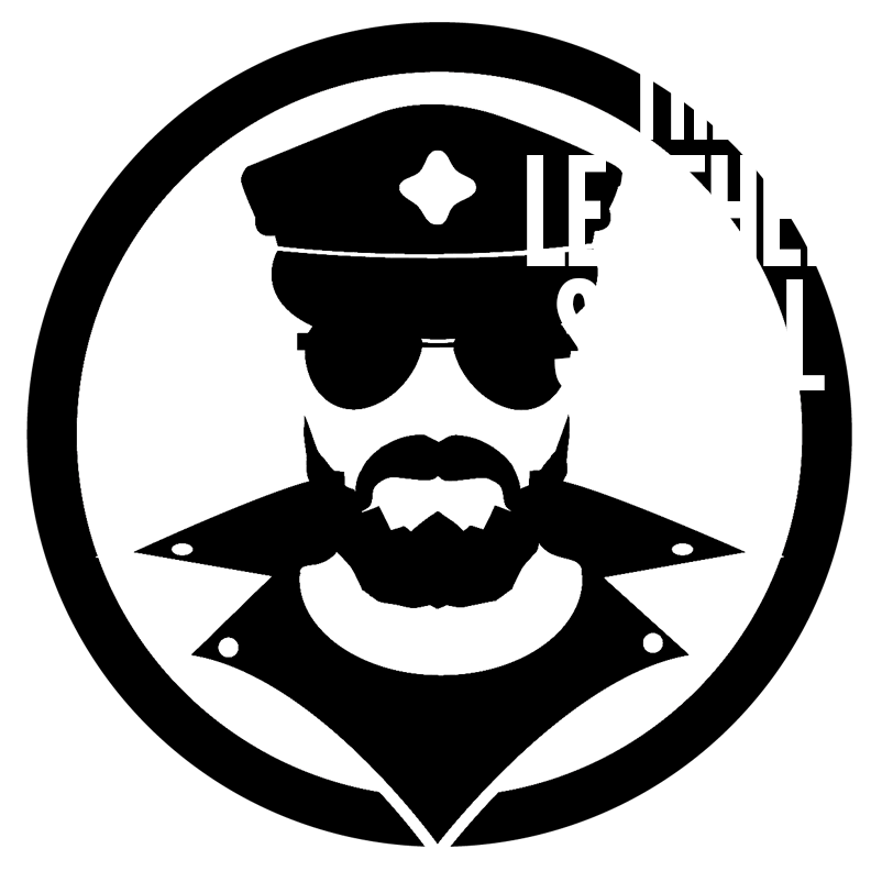The Leather Social