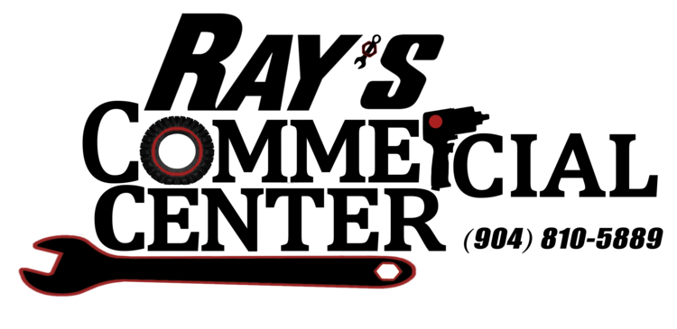 Ray's Commercial Center