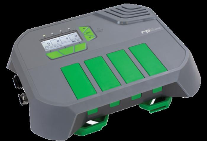 GX4 Gas Monitor