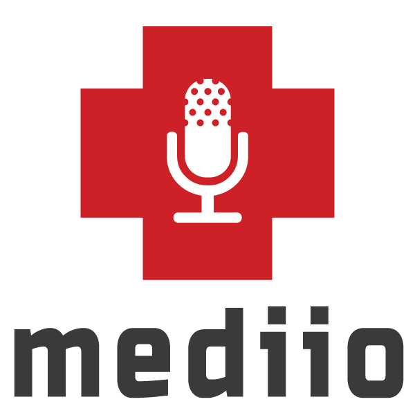 podcast - mediio